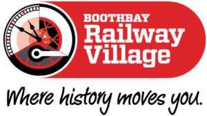 Boothbay-Railway-Village