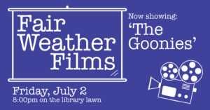 Fair Weather Films