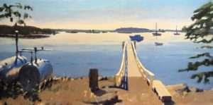 Jeff Kowalski Sprucehead Pier