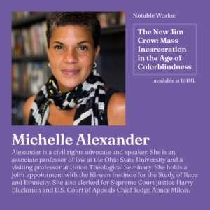 Michelle Alexander