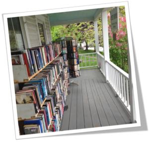 Porch Books