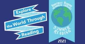 Summer Reading Kick-Off